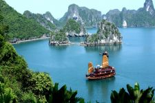 Combo Hanoi - Halong (4 Days - 3 Nights)