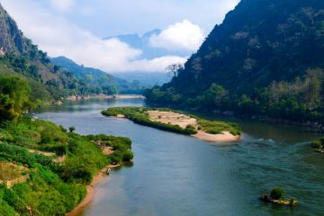 Discover Northern & Central Laos