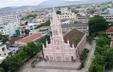 Da Nang Cathedral