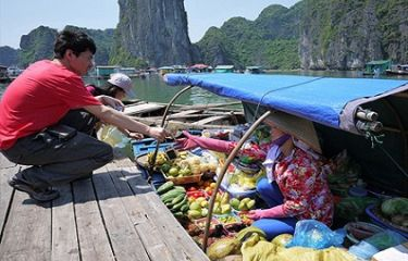 Useful Vietnamese phrase and vocabulary for tourists to Halong