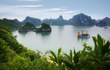 Cruise Trips in Halong Bay