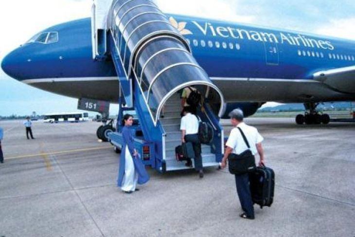 Vietnam beefs up airport security ahead of general elections