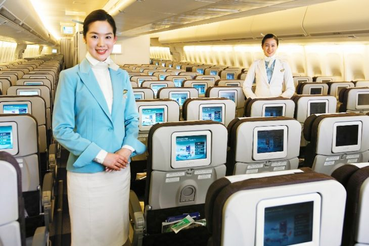 South Korean low-cost airline now flies to Da Nang